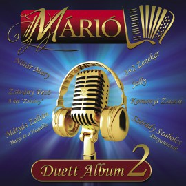 Márió - Duett Album vol.2