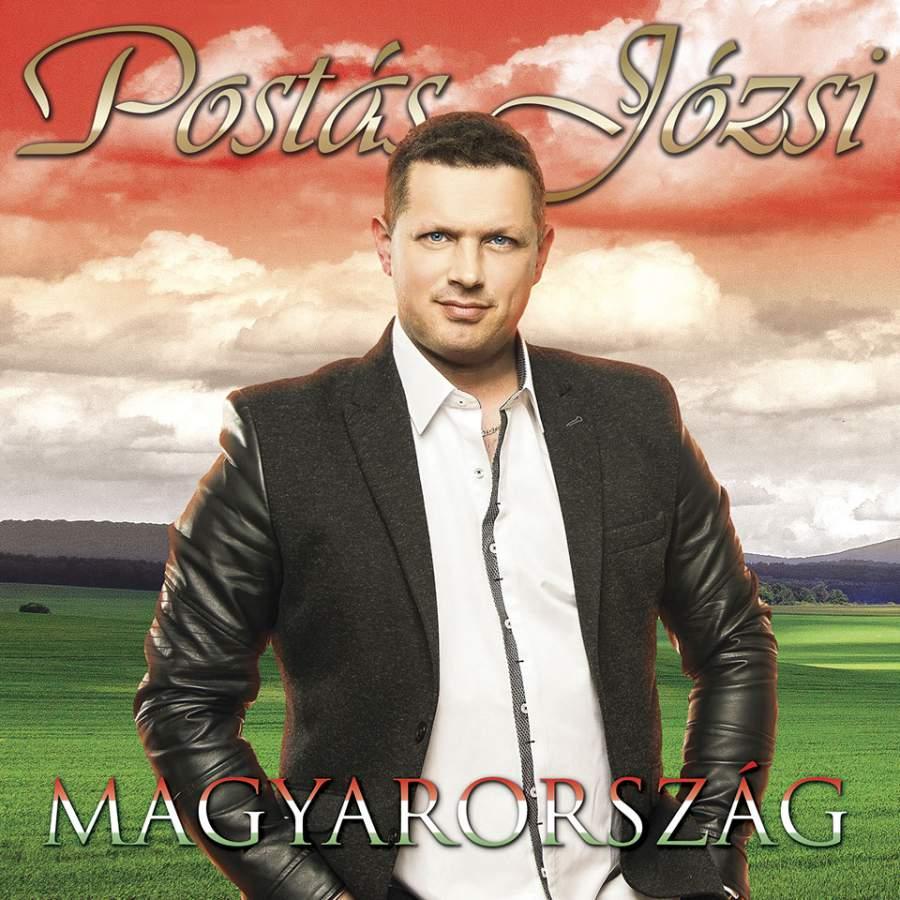 Postás Józsi - Magyarország CD