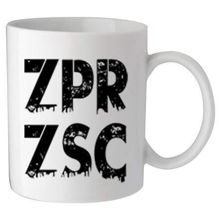 Zaporozsec - ZPRZSC bögre