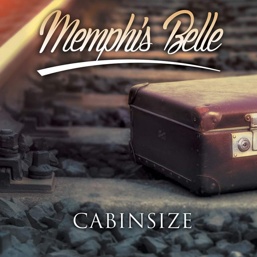 Memphis Belle - Cabinsize CD