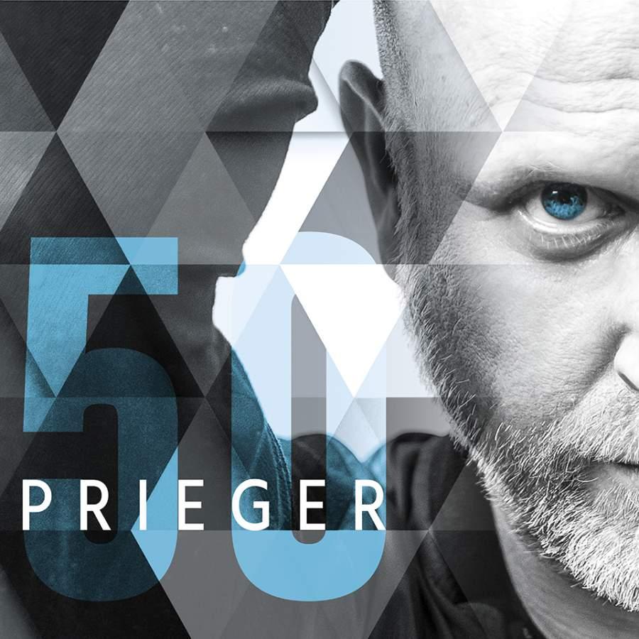 Válogatás - Prieger 50 CD